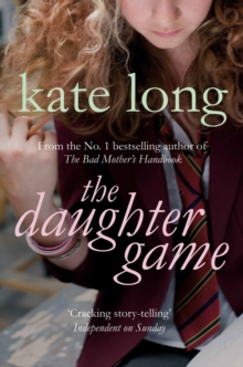 The Daughter Game, Paperback Book