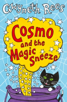 Cosmo and the Magic Sneeze, Paperback