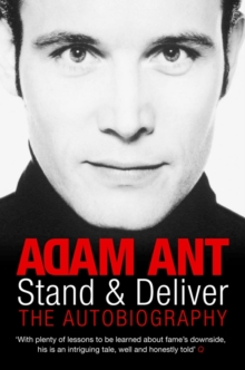 Stand and Deliver : My Autobiography, Paperback