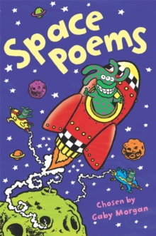 Space Poems, Paperback