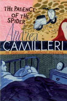 The Patience of the Spider, Paperback