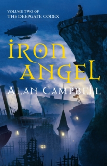 Iron Angel, Paperback