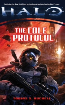 Halo: The Cole Protocol, Paperback