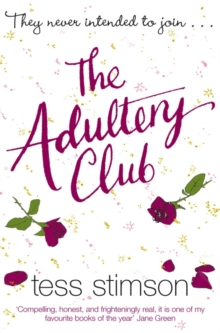 The Adultery Club, Paperback Book