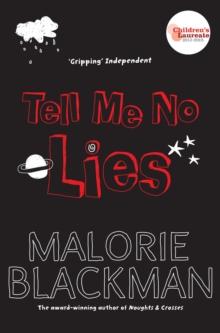 Tell Me No Lies, Paperback