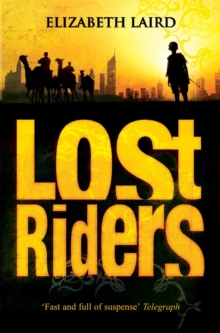 Lost Riders, Paperback
