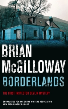 Borderlands, Paperback Book
