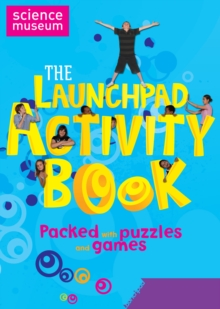 Launchpad Activity Book, Paperback
