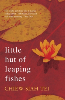 Little Hut of Leaping Fishes, Paperback Book