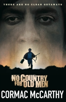 No Country for Old Men, Paperback