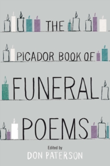 The Picador Book of Funeral Poems, Paperback
