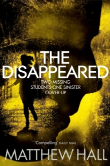 The Disappeared, Paperback