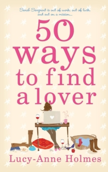 50 Ways to Find a Lover, Paperback