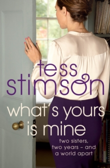 What's Yours is Mine, Paperback