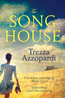 The Song House, Paperback Book