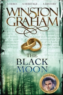 The Black Moon : A Novel of Cornwall 1794-1795, Paperback
