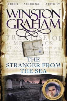 The Stranger from the Sea : A Novel of Cornwall 1810-1811, Paperback