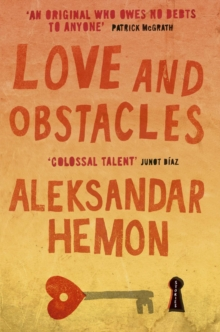 Love and Obstacles, Paperback Book