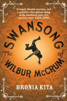 The Swansong of Wilbur McCrum, Paperback