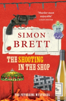 The Shooting in the Shop, Paperback