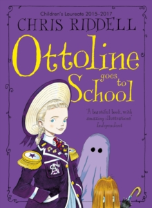 Ottoline Goes to School, Paperback