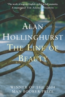 The Line of Beauty, Paperback
