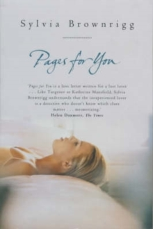 Pages for You, Paperback