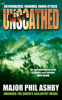 Unscathed : Escape from Sierra Leone, Paperback Book