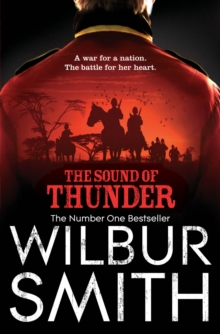 The Sound of Thunder, Paperback Book