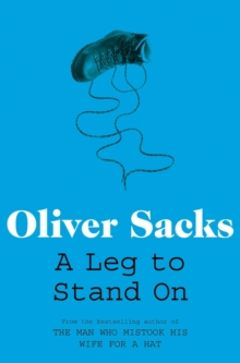 A Leg to Stand on, Paperback