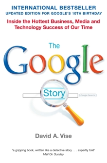 The Google Story, Paperback