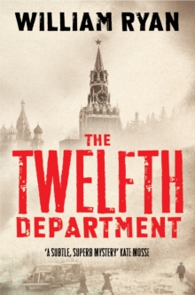 Twelfth Department : Korolev Mysteries Book 3, Paperback