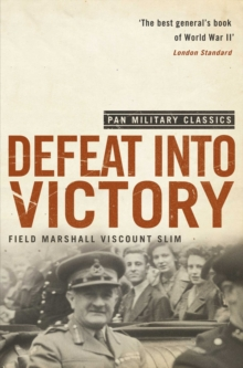 Defeat into Victory, Paperback