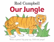 Our Jungle, Paperback