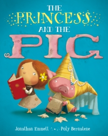 The Princess and the Pig, Paperback