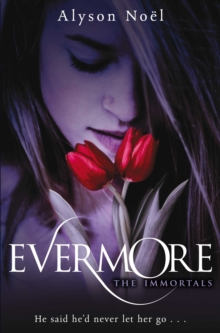 The Immortals: Evermore, Paperback