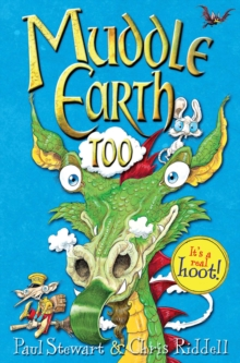 Muddle Earth Too, Paperback