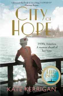 City of Hope, Paperback