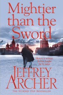 Mightier Than the Sword, Paperback