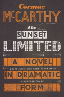 The Sunset Limited, Paperback