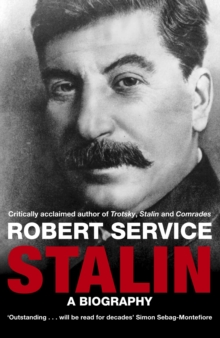 Stalin : A Biography, Paperback