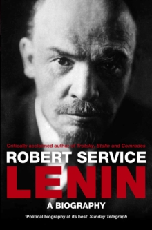 Lenin : A Biography, Paperback