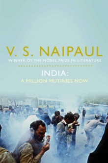 India: A Million Mutinies Now, Paperback
