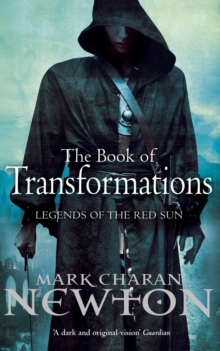 The Book of Transformations : Legends of the Red Sun Book Three, Paperback
