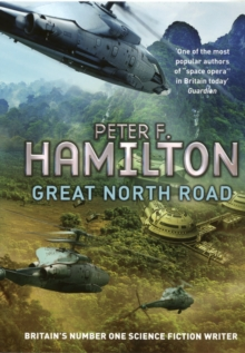 Great North Road, Paperback