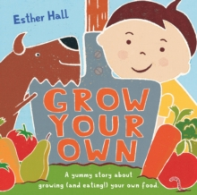 Grow Your Own!, Paperback