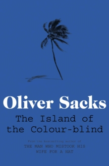 Island of the Colour-blind, Paperback Book