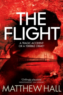 The Flight, Paperback Book