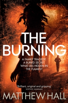 The Burning, Paperback Book