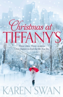 Christmas at Tiffany's, Paperback